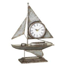 MIDWEST CBK Ship Desk/Table Clock