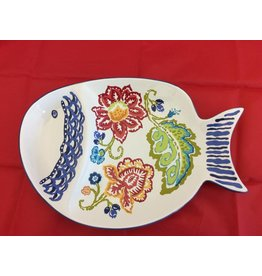 Certified International Corp San Marino Fish Chip & Dip
