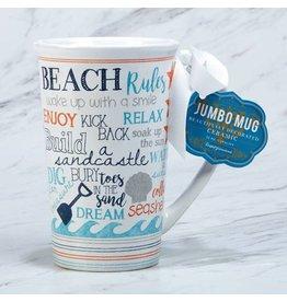 Certified International Corp Beach Rules