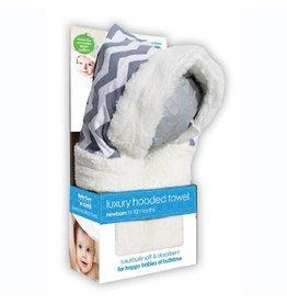 Luxury Hooded Towel- Gender Neutral