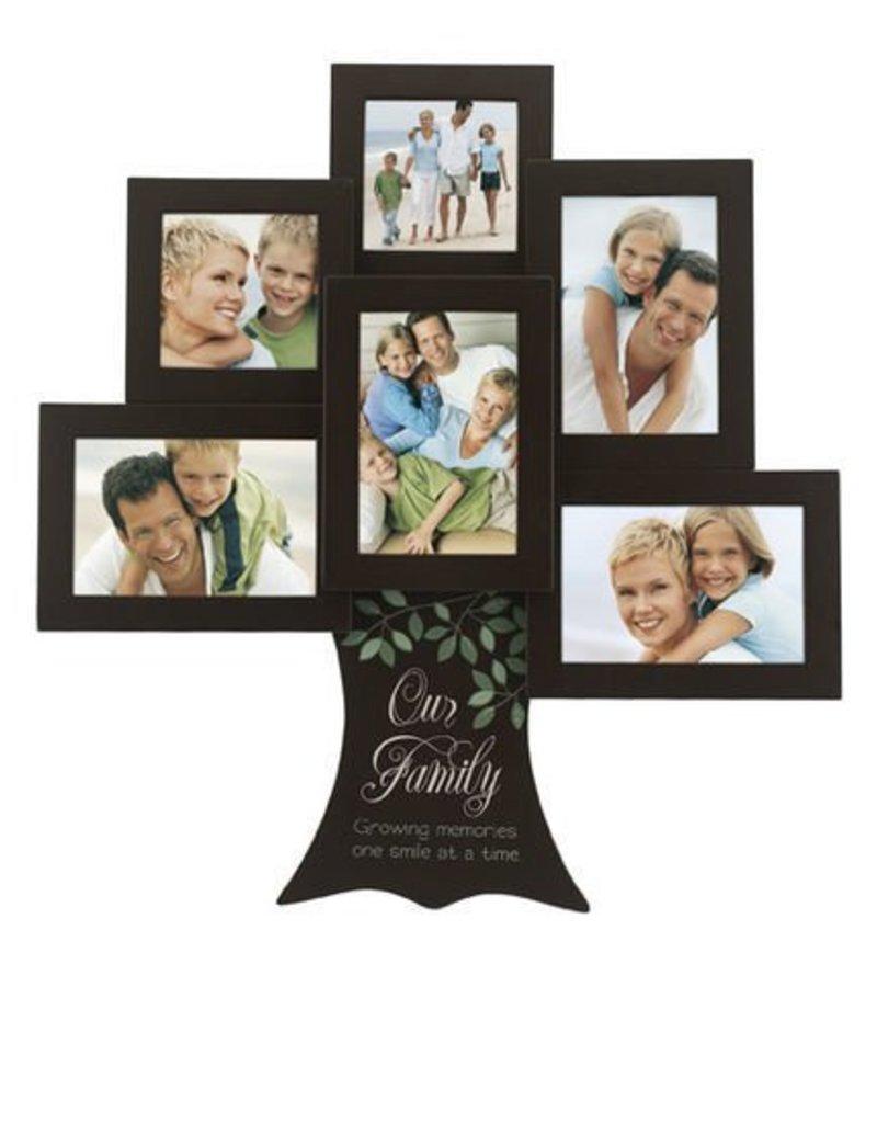 Malden 6-OP. Family Tree