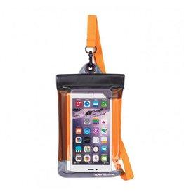 Travelon Waterproof Pouch- Orange