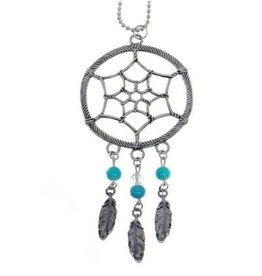 Car Charm- Dreamcatcher