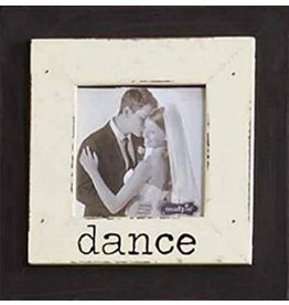 Mud Pie Dance Frame