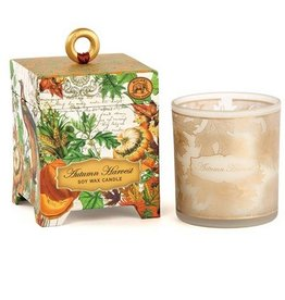 MICHEL DESIGN WORKS AUTUMN HARVEST Small Candle