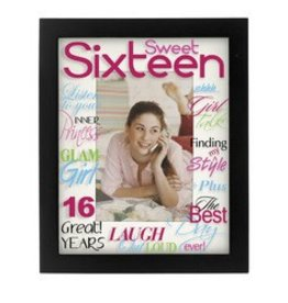 Malden 4x6 SWEET 16 REFLECTIONS -MLD