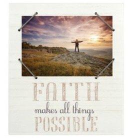 Malden 4X6 FAITH WHITE CORDAGE -MLD