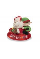 Cuddle Barn Santa's Sleigh Ride