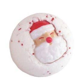 Feeling Smitten Santa Baby Bath Bomb