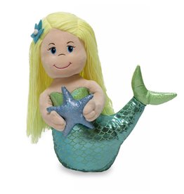 Cuddle Barn Phoebe the Singing Mermaid