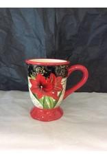 Certified International Corp Holiday 16-oz Mug