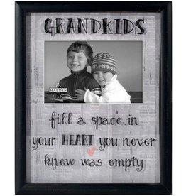 Malden 4x6 Grandkids Newsprints Frame