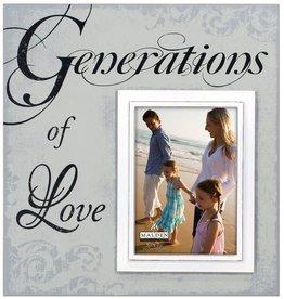Malden 5x7 Generations of Love Scripture