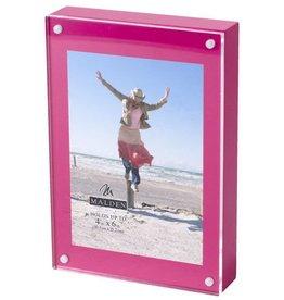 Malden 4x6 Infinity Bright Pink