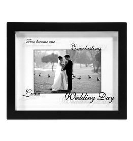 Malden Wedding Reflections