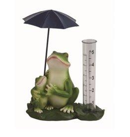 Transpac Frog Rain Gauge
