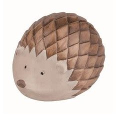 Transpac Hedgehog Figurine Asst 1