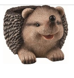 Transpac Hedgehog Planter