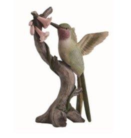Transpac Hummingbird Figurine Asst 1