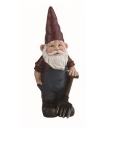Transpac Gnome with overalls
