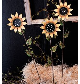 Round Top Collection Whimsical Sunflower Pike, small