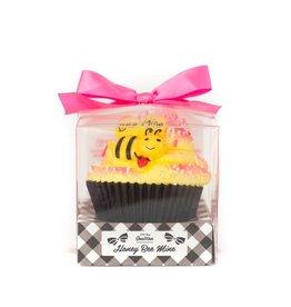 Feeling Smitten Large BEE MINE Cupcake Bomb