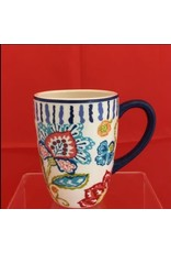 Certified International Corp San Marino 16-oz Mug