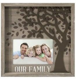 Malden Our Family Tree Frame