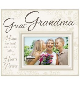 Malden Great Grandma Expression Frame