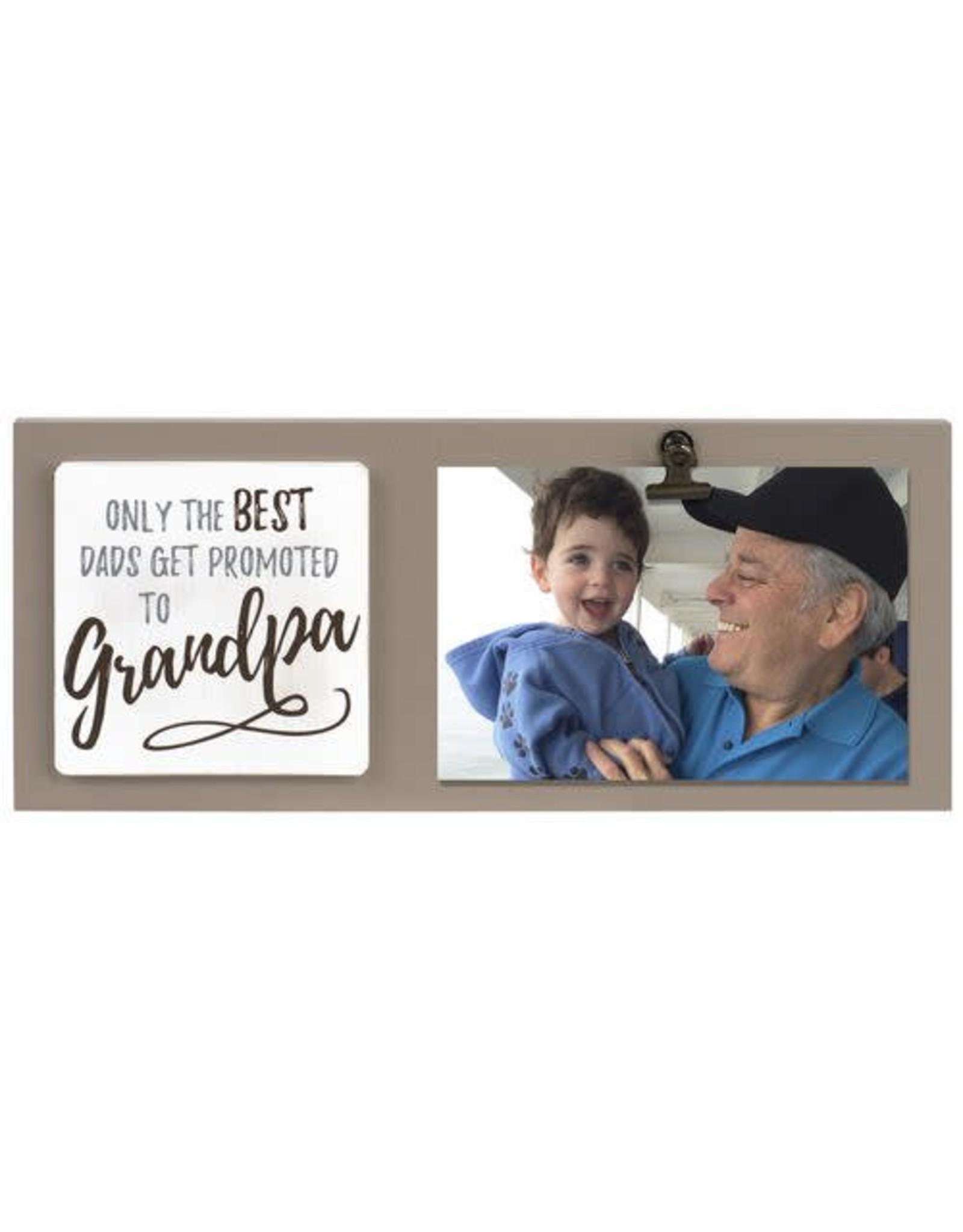 Malden 4x6 Grandpa Clip Frame