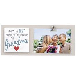 Malden 4x6 Grandma Clip Frame