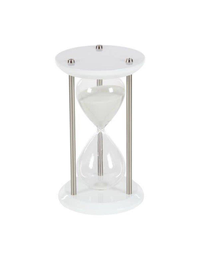 UMA ENTERPRISES INC. 60 Minute Glass Sand Timer