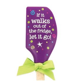 BROWNLOW GIFT LET IT GO! SPATULA