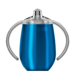 TRUE NORTH True North - Jewel Blue Sippy Cup