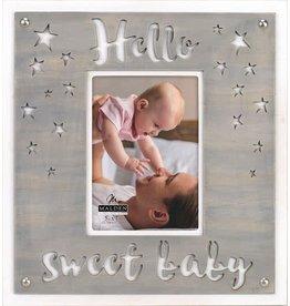 Malden Hello Sweet Baby Laser Frame