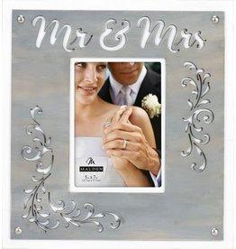 Malden Mr & Mrs Layer Frame