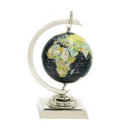 UMA ENTERPRISES INC. Aluminum World Globe