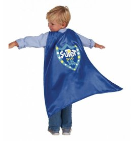 C R Gibson Big Brother Cape