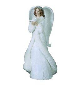 Transpac Elegant Angel - WITH BIRD