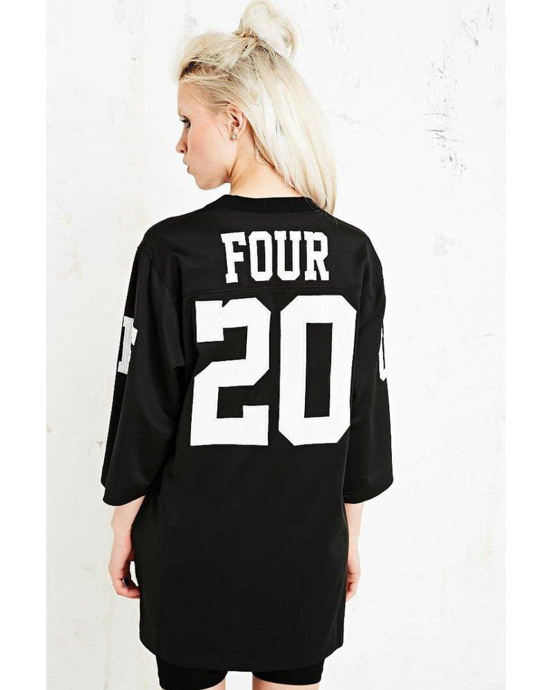 Black 20 sweater