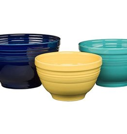 3 Pc Baking Bowl Cool Set