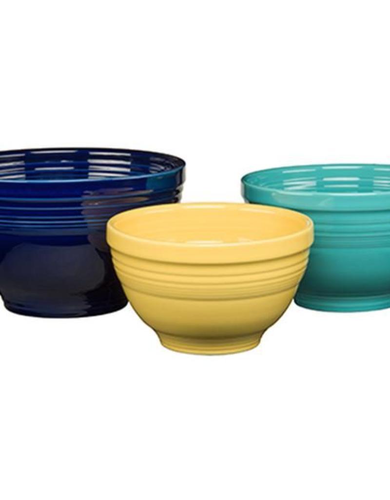 3 Pc Baking Bowl Cool Set