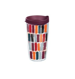 Tervis Dashes Harvest 16 oz Tumbler
