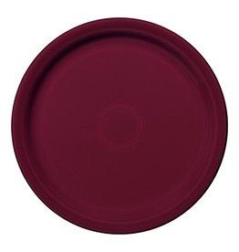 Appetizer Plate Claret