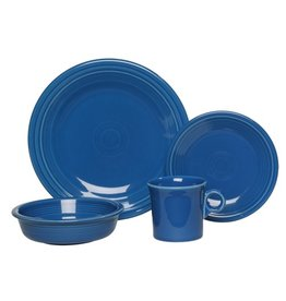 4 Piece Place Setting Lapis