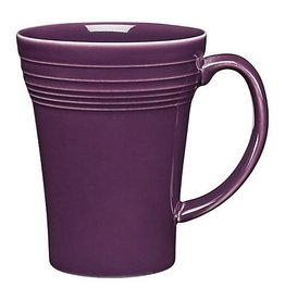 Bistro Latte Mug Mulberry