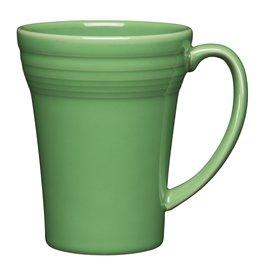 The Homer Laughlin China Company Bistro Latte Mug Meadow