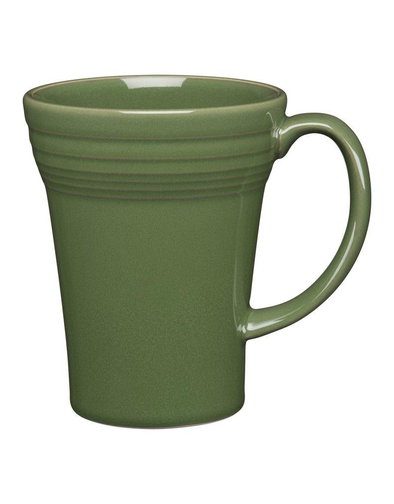 Bistro Latte Mug Sage