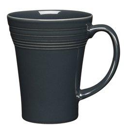 Bistro Latte Mug Slate