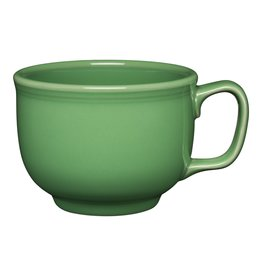 The Homer Laughlin China Company Jumbo Cup 18 oz Meadow